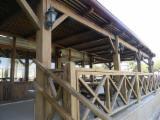 Wholesale Wood Pergola - Arbour - PERGOLA