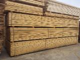Nadelschnittholz, Besäumtes Holz Silbertanne, Edeltanne Zu Verkaufen - Fichte/Tanne