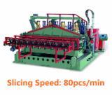 China Supplies Verticle veneer slicer series ,half peeling machine ,sanding machine