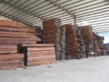 Tropical Wood  Sawn Timber - Lumber - Planed Timber - Selling Keruing strips