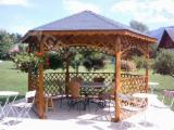 Garden Products - Gazebo, FRG 4000