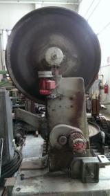 null - Vertikalna Tračna Pila Za Trupce Primultini  1300 SG CFB Polovna Italija
