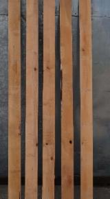 FSC Sawn Timber - Beech lumber 26 mm to 23.8 mm planed