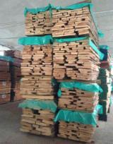 Hardwood - Square-Edged Sawn Timber - Lumber   Italy - Fordaq Online market Planks (boards) , Cherry (European Wild)