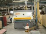 Woodworking Machinery For Sale Italy - TOP BOTTOM CALIBRATION LINE BRAND COSTA LEVIGATRICI MOD. KK-CTT