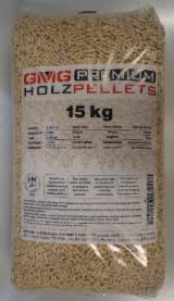 Spruce (picea Abies) - Whitewood Wood Pellets