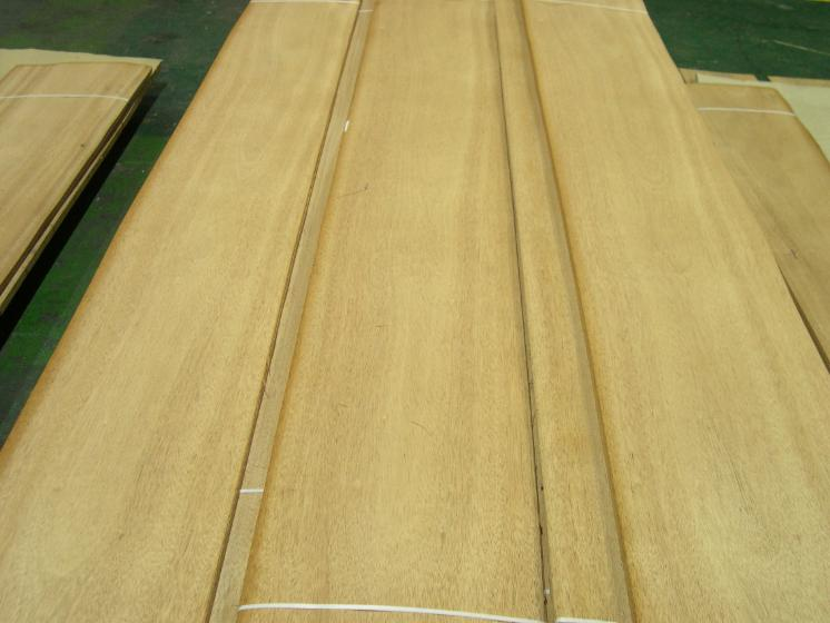 Natural-Veneer--KHAYA-MAHOGANY--Quartered