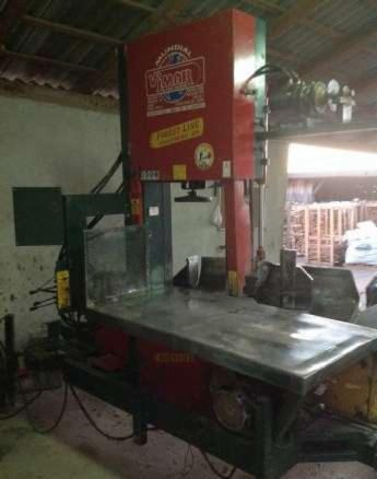 Used-Cleaving-Machine-in