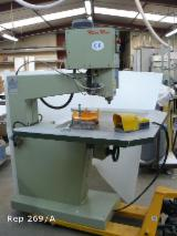 France Supplies Moulding and planing machines, Router, ROUTER (MINI MAX)