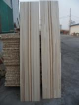 Venta Panel De Madera Maciza De 1 Capa Paulownia 17 mm China