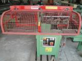 AUTOMATIC CROSS CUTTING MACHINE with loading/unloading devices - CURSA