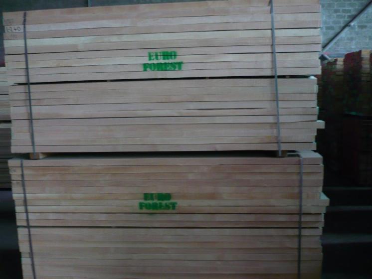 KD-Beech-Sawn-Timber