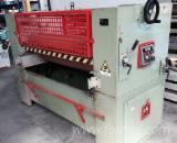 Używane Maszyny Do Przetwarzania I Obróbki Drewna Na Sprzedaż - Prasy – Zaciski – Urządzenia Do Klejenia – Maszyny Fj, Gluing Machines For Lippings And Edge Strips, OSAMA