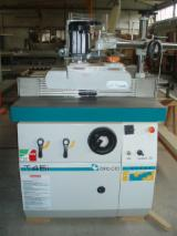 SECOND HAND SPINDLE MOULDER BRAND GRIGGIO MOD. T45I