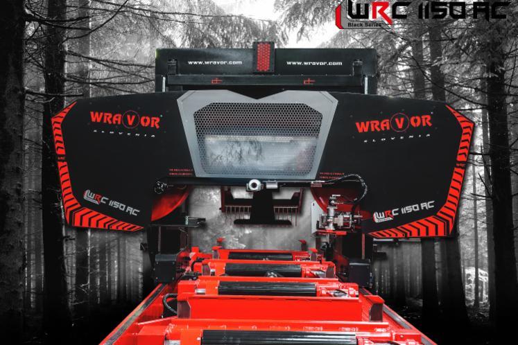 Vend-Scie-%C3%80-Ruban-%C3%80-Grume-Horizontale-Wravor-WRC-Neuf