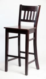 null - Contemporary Beech Bar Chairs Mures Romania