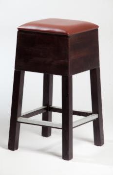 Contemporary-Beech-Bar-Chairs-Mures