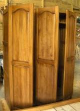Bedroom Furniture For Sale - Contemporary Fir (Abies Alba) Wardrobes Galati Romania