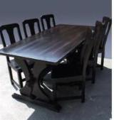 Beech  Contemporary Garden Furniture - Contemporary, Beech (Europe), Garden Sets, vrancea, 1.0 - 100.0 pieces