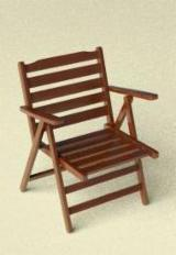 Garden Furniture Contemporary Beech Europe - Garden Chairs, Contemporary, 1.0 - 100.0 pieces