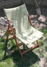Beech  Contemporary Garden Furniture - Contemporary Beech  Garden Loungers Vrancea Romania