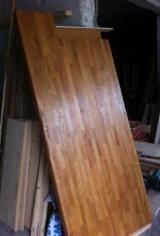 Hardwood (Temperate), Oak (European)