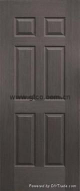 Wood Doors For Sale France - HDF DOOR SKIN