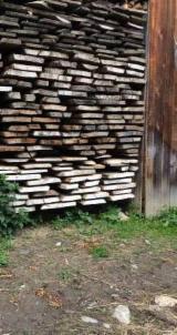 Stablo Za Rezanje I Projektiranje  Bijeli Jasen - Okrajčena Daska, Bijeli Jasen