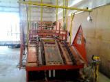Maszyny Używane Do Obróbki Drewna dostawa 2006 (Wbijanie Gwoździ – Zszywanie – Skręcanie Śrubami)