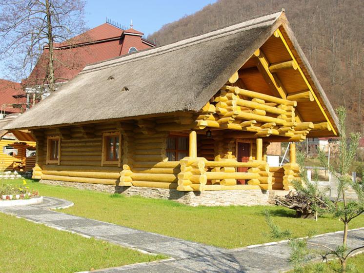 Casa di tronchi canadese larice larice siberiano pino for Case di tronchi ranch