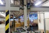 Maşini Şi Utilaje Pentru Prelucrarea Lemnului De Vânzare - loading-unloading system Carretta Nou Star 10.12 in Italia