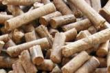 Firewood, Pellets And Residues Air Dried 6 Months - DINplus Wood Pellets 6 mm