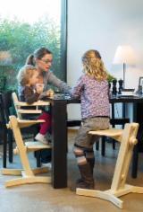 B2B Namještaj Dječja  Spavaća Soba Za Prodaju - Fordaq - Visoke Stolice, Dizajn, 100.0 - 500.0 komada mesečno