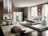 Italy Bedroom Furniture - Contemporary Miro' Bedroom Set