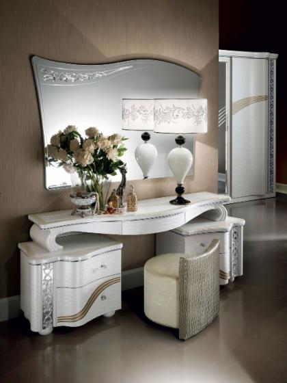 Camera da letto di design moderno collezione miro 39 - Camera da letto arredamento moderno ...