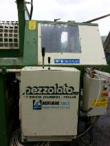 Forest & Harvesting Equipment - Used 2006 PEZZOLATO  TLC 800 KS Cleaving Machine in Romania