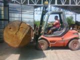 Maszyny do Obróbki Drewna dostawa - Ładowarka Linde H40D Używane w Rumunia