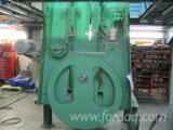 Used 1st transformation & woodworking machinery   Supplies Italy Saws, Band Resaws, Möhringer