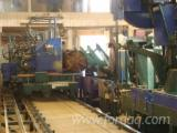 Used Braun Canali Abs788 Box Production Line For Sale Germany