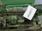 Macchine lavorazione legno   Germania - IHB Online mercato - Hilfswagen Möhringer akw811 Usato in Germania