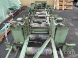 Macchine lavorazione legno   Germania - IHB Online mercato - Rollengang Möhringer ame832 Usato in Germania