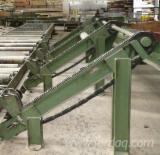 Macchine lavorazione legno   Germania - IHB Online mercato - Querförderer Möhringer ame819 Usato in Germania