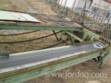 Macchine lavorazione legno   Germania - IHB Online mercato Nastro Trasportatore Usato ame785 in Germania