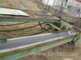 Used Ame785 Belt Conveyor For Sale Germany