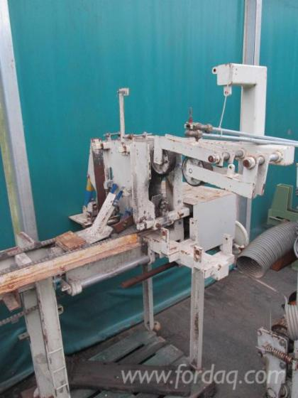 Used-2001-M%C3%B6hringer-ame761-Vereinzelung-in