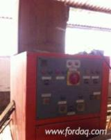 Używane Maszyny Do Przetwarzania I Obróbki Drewna Na Sprzedaż - Sprzęt Do Obróbki Drewna I Kotły, Suszarnia (Piec Suszarniczy)