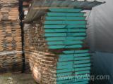 锯材及结构木材 白蜡树 白色 - 木球, 白蜡树 , 森林验证认可计划