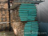 Sawn And Structural Timber White Ash - Boules, White Ash, PEFC/FFC