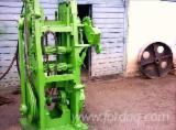 Circular Saw - Horizontal Frame Saw For Sale Romania