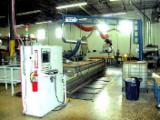 Maszyny Używane Do Obróbki Drewna dostawa ROVER B 4.65 FT (Wiercenie – Rozwiercanie – Dyblowanie - Toczenie)